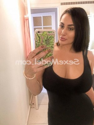 Blue massage érotique escorte ladyxena