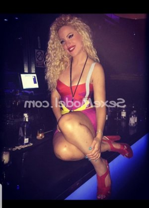 Mylla escort girl massage au Bouscat