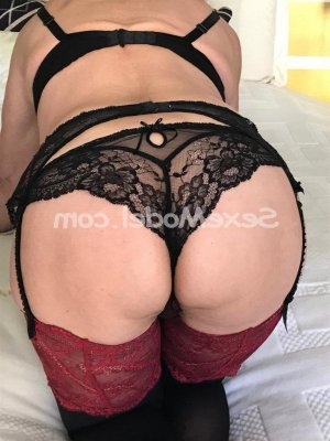 Lisa massage tantrique wannonce