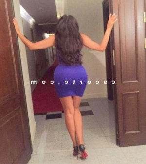 Zakya massage escort girl ladyxena
