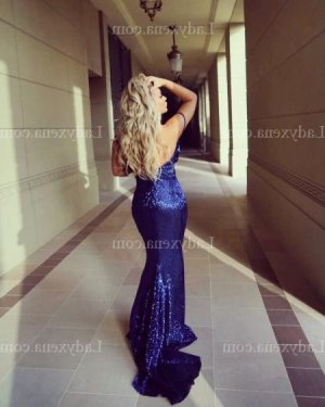 Chelby massage tantrique escorte