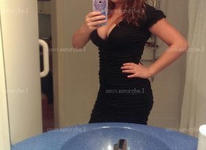 Sloanne massage sexe escorte girl lovesita à Villemomble