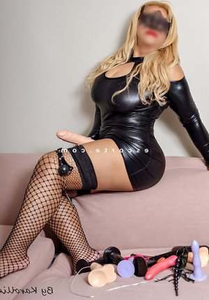 Anna-louise sexemodel escort girl